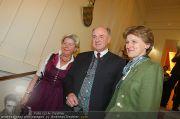 Botschafter der Tracht - Palais Niederösterreich - Mi 24.03.2010 - 67