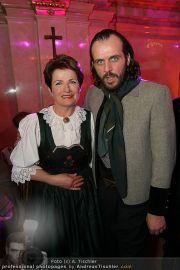 Botschafter der Tracht - Palais Niederösterreich - Mi 24.03.2010 - 77