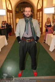 Botschafter der Tracht - Palais Niederösterreich - Mi 24.03.2010 - 8