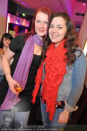 Style up your life - Le Meridien - Sa 27.03.2010 - 17
