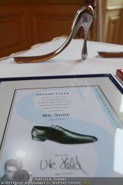 Mr & Mrs Shoe - Radisson Hotel - Mi 31.03.2010 - 12