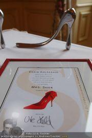 Mr & Mrs Shoe - Radisson Hotel - Mi 31.03.2010 - 13