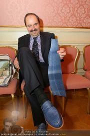 Mr & Mrs Shoe - Radisson Hotel - Mi 31.03.2010 - 16