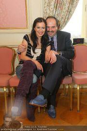 Mr & Mrs Shoe - Radisson Hotel - Mi 31.03.2010 - 17