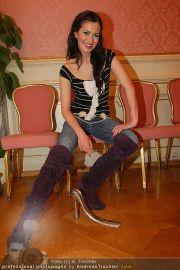 Mr & Mrs Shoe - Radisson Hotel - Mi 31.03.2010 - 3
