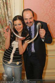 Mr & Mrs Shoe - Radisson Hotel - Mi 31.03.2010 - 4