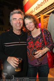 Premiere Häuserl am Oasch - Rabenhof - Mi 07.04.2010 - 3
