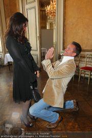 Fran Drescher PK - Palais Auersperg - Fr 09.04.2010 - 20