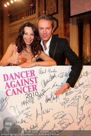 Dancer against Cancer - Hofburg - Sa 10.04.2010 - 133