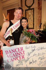 Dancer against Cancer - Hofburg - Sa 10.04.2010 - 134