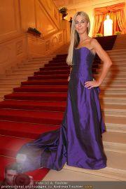 Dancer against Cancer - Hofburg - Sa 10.04.2010 - 19