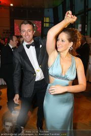Dancer against Cancer - Hofburg - Sa 10.04.2010 - 27
