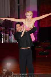Dancer against Cancer - Hofburg - Sa 10.04.2010 - 28