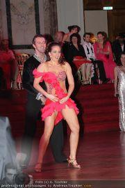 Dancer against Cancer - Hofburg - Sa 10.04.2010 - 29