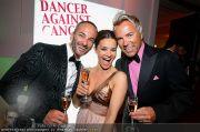 Dancer against Cancer - Hofburg - Sa 10.04.2010 - 3