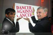 Dancer against Cancer - Hofburg - Sa 10.04.2010 - 31