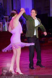 Dancer against Cancer - Hofburg - Sa 10.04.2010 - 43