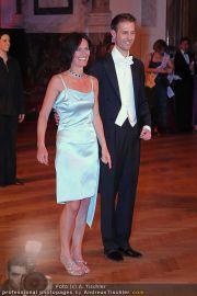 Dancer against Cancer - Hofburg - Sa 10.04.2010 - 89