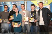 ypd Award - Palais Kinsky - Sa 10.04.2010 - 14