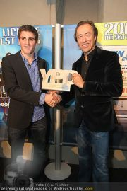 ypd Award - Palais Kinsky - Sa 10.04.2010 - 16