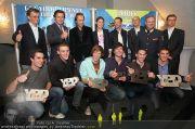 ypd Award - Palais Kinsky - Sa 10.04.2010 - 2
