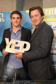 ypd Award - Palais Kinsky - Sa 10.04.2010 - 6