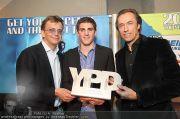 ypd Award - Palais Kinsky - Sa 10.04.2010 - 7