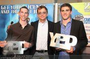 ypd Award - Palais Kinsky - Sa 10.04.2010 - 9