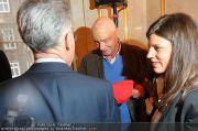 News Editor´s Dinner - Palais Pallavicini - Di 13.04.2010 - 46