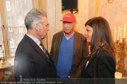 News Editor´s Dinner - Palais Pallavicini - Di 13.04.2010 - 47