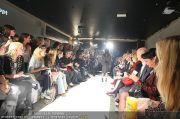 Querschnitt Fashion Show - Pratersauna - Mi 14.04.2010 - 1