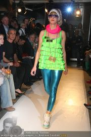 Querschnitt Fashion Show - Pratersauna - Mi 14.04.2010 - 10
