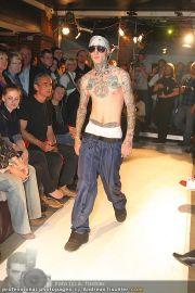 Querschnitt Fashion Show - Pratersauna - Mi 14.04.2010 - 11
