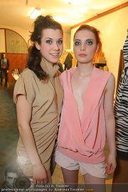 Querschnitt Fashion Show - Pratersauna - Mi 14.04.2010 - 16