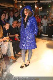 Querschnitt Fashion Show - Pratersauna - Mi 14.04.2010 - 22