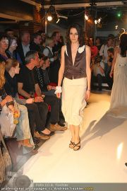 Querschnitt Fashion Show - Pratersauna - Mi 14.04.2010 - 24