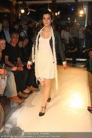 Querschnitt Fashion Show - Pratersauna - Mi 14.04.2010 - 25