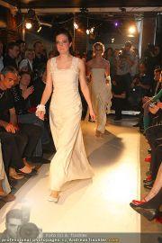 Querschnitt Fashion Show - Pratersauna - Mi 14.04.2010 - 26