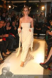Querschnitt Fashion Show - Pratersauna - Mi 14.04.2010 - 27