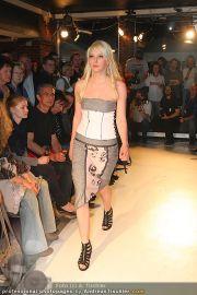 Querschnitt Fashion Show - Pratersauna - Mi 14.04.2010 - 28