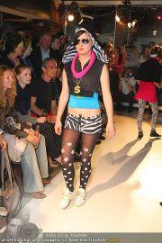 Querschnitt Fashion Show - Pratersauna - Mi 14.04.2010 - 30