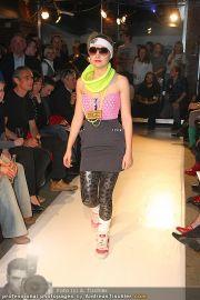 Querschnitt Fashion Show - Pratersauna - Mi 14.04.2010 - 31