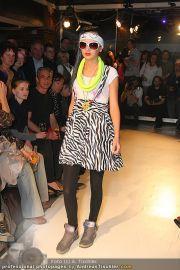 Querschnitt Fashion Show - Pratersauna - Mi 14.04.2010 - 32