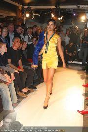 Querschnitt Fashion Show - Pratersauna - Mi 14.04.2010 - 35