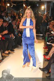 Querschnitt Fashion Show - Pratersauna - Mi 14.04.2010 - 36