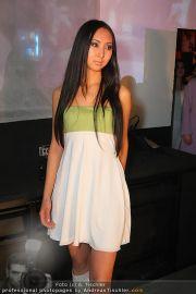 Querschnitt Fashion Show - Pratersauna - Mi 14.04.2010 - 37