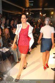 Querschnitt Fashion Show - Pratersauna - Mi 14.04.2010 - 39