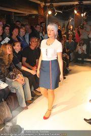 Querschnitt Fashion Show - Pratersauna - Mi 14.04.2010 - 41