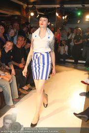 Querschnitt Fashion Show - Pratersauna - Mi 14.04.2010 - 42