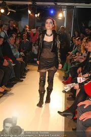 Querschnitt Fashion Show - Pratersauna - Mi 14.04.2010 - 43